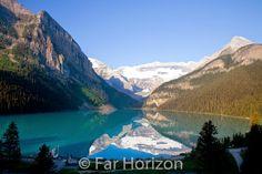 Wandering Woollies Travel: Fairmont Lake Louise