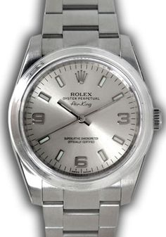 dying for a mens Rolex