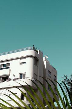 Une maison de style Bauhaus