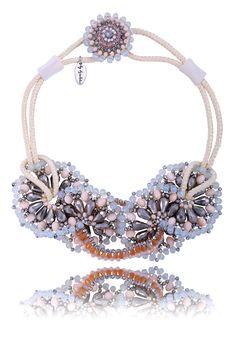 #ByDziubeka #naszynik #necklace #jewelry