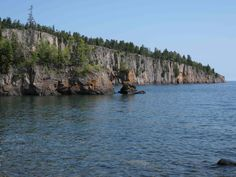 shovel point. imgaine kayaking through that opening and seeing all the beautiful things this area has to offer! #MSPDestination