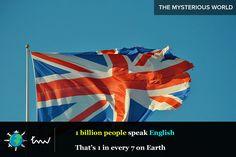 #language #english #facts