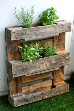 23 Awesome DIY Wood