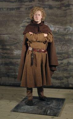 bocksten man cloak - Google Search
