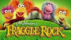 Jim Henson Company Licences Cupcake Digital to Commemorate Fraggle Rock