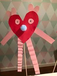 Bildresultat för alla hjärtans dag pyssel