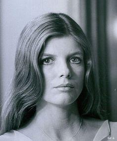 Katharine Ross, 1975