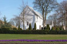 church in Jelling