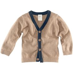 Cardigan - from H&M ($7.65) ❤ liked on Polyvore featuring baby, baby boy, boys, baby clothes and kids
