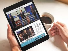 Apps - The Washington Post The Washington Post, Apps, App, Appliques