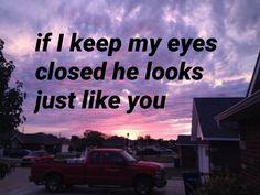 Eyes Closed // Halsey p: @neighbourh00d