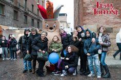 Festa del Torrone edizione 2012