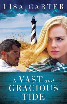 Fiction Addiction Fix: A Vast and Gracious Tide by Lisa Carter ends July ...