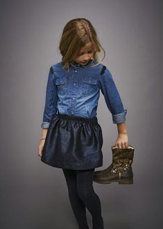 Cute kids fashion