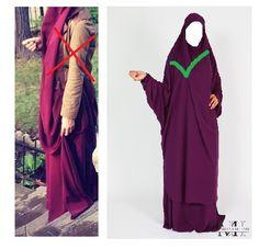 Hijab Quotes, Beautiful Islamic Quotes, Islam Hadith, Islamic Qoutes, Learn Islam, Hijabi Girl, Islam Religion, Security Guard, Muslim Girls