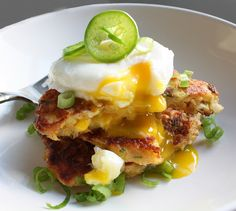 Crazy Good Corn Fritters Recipe on Yummly