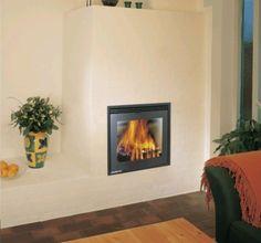 Scan DSA 4-5 #Kampen #Fireplace #Fireplaces #Interieur