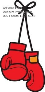red gloves clip art kp109 hanging boxing gloves instant download rh pinterest com boxing gloves clipart images 3d boxing gloves clipart