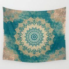 Cheap Sale Custom Soft Fleece Throw Blanket Chakra Decor Holistic Mandala Water Lily Pattern With Light Soft Color Stylized Zen Life Boho Replacement Batteries