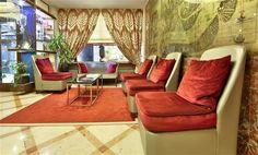 World Hotel Finder - BEST WESTERN Montecarlo Hotel Finder, Best Hotel Deals, Best Western, Venice Italy, Floor Chair, Couch, Luxury, Hotels, Tasty