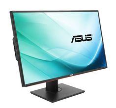 """L'écran Asus PA328Q, un grand écran 4K pour les pros de l'image. Le PA328Q mesure 32"""" de diagonale et possède 3840 x 2160 pixels. Sa dalle est de type IPS avec un taux de rafraîchissement maximal de 76 Hz et un temps de réponse moyen de 6 ms. Aucune compatibilité G-Sync ou Adaptive Sync n'est annoncée."""
