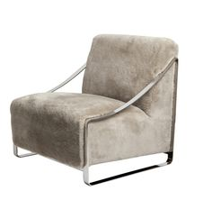 Sydney Chair by Brett Design (=)