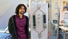 Grâce à cette douche infinie, vous pourrez rester 1 heure dans votre salle de bains sans culpabiliser ni gaspiller d'eau! Jason Selvarajan, un jeune ingénieur finlandais est en train de mettre au point une douche qui fonctionne en circuit fermé, pour ne plus gaspiller d'eau. Dans certains …