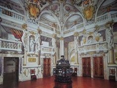 Museo degli Argenti in Firenze, Toscana is named after the silvers of the Salzburg Treasure Voyage Florence, Florence Italy, Renaissance Architecture, Renaissance Era, Visit Italy, Caravaggio, Tuscany Italy, Art Nouveau, Italy Travel