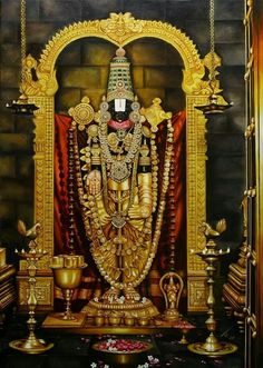Ancient History of Tirupati from Varaha Purana Krishna Art, Lord Krishna, Lord Shiva, Radhe Krishna, Om Namah Shivaya, Buddha, Lord Balaji, Lord Vishnu Wallpapers, Lord Murugan