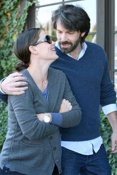 Jennifer Garner and Ben Affleck http://www.bubblews.com/news/751111-jennifer-garner-and-ben-affleck-boston-red-sox-sealed-the-deal