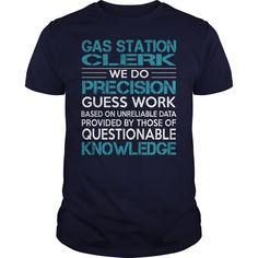 (Top Tshirt Charts) Awesome Tee For Gas Station Clerk [TShirt 2016] Hoodies, Funny Tee Shirts