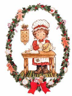 Láminas y láminas: Muñecas Sarah Kay / Sarah Kay dolls