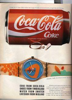 80's Midland Bank Ad
