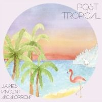 James Vincent McMorrow Post Tropical - VAGRANT FILTER Grade: 85%