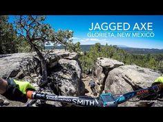 Jagged Axe MTB | Glo