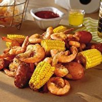 Low Country Boil. A Southern classic!
