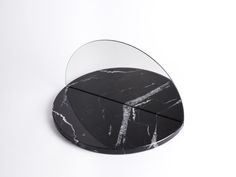 LEX POTT || Reflections Design Exquis || 2013 || Colored marble and silver mirror