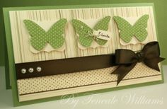 stampin up by tebr