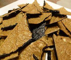 » Raw Vegan Healthy NORITOS – Tastes like Doritos! Kibby's Blended Life