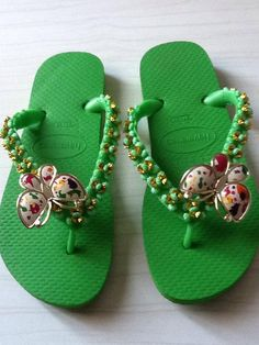 9a6e997aae503a 90 Best Yellow flip flop images