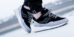 Saucony Dirty Snow Pack II
