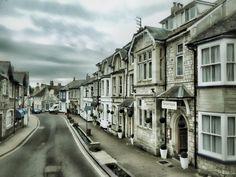 Beer Devon | Flickr - Photo Sharing! British Countryside, Fishing Villages, Devon, Britain, My Photos, Coast, Street View, Beer, Spaces