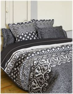 Brisbane Bed Set 155x220 163 38 Now Featured On Fab Home