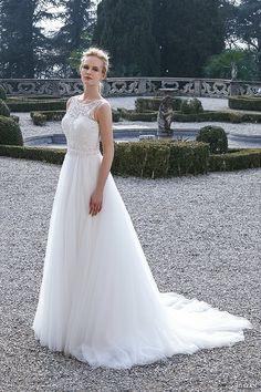 Jillian 2016 Wedding Dresses — Bambu Bridal Collection Part 2   Wedding Inspirasi
