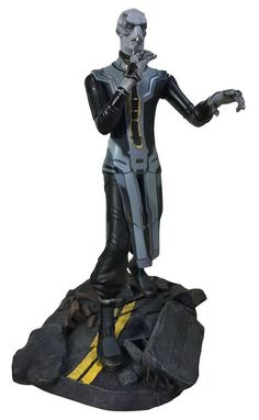 Marvel Gallery Avengers Infinity War Hulkbuster Deluxe 25 cm PVC Statue
