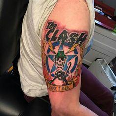 celtic punk tattoo - 960×960