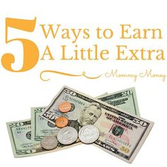 What is the most EFFICIENT way to earn college money?