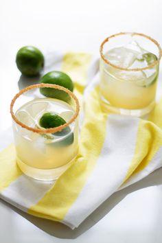Friday Drinks: Hazelnut Sour