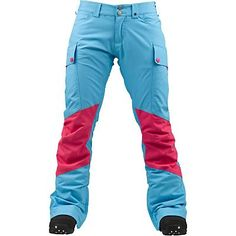 Burton Gloria Snowboard Pants - Women's