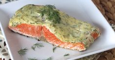 ... dill salmon 5 ingredient 10 minute creamy dill salmon it s ridiculous